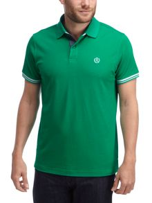 Norbit Plain Regular Fit Polo Shirt