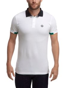 Necton Plain Slim Fit Polo Shirt