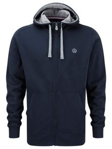 Henri Lloyd Full Zip Hoody