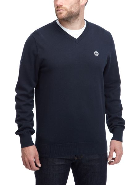 Henri Lloyd V Neck Sweater
