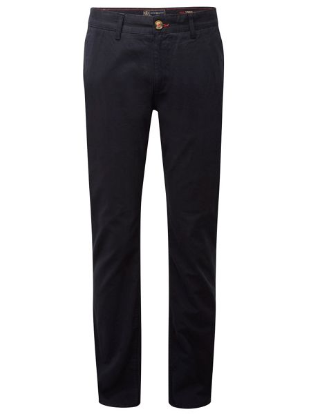 Henri Lloyd Rigg Tapered Fit Casual Chino