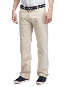 Henri Lloyd Rigg Straight Leg Casual Chino