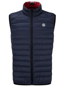 Neston Casual Showerproof Gilet