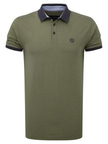 Henri Lloyd Fitted Polo