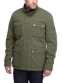 Henri Lloyd Field Jacket