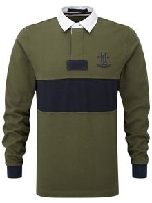 Regular Rugby Shirt