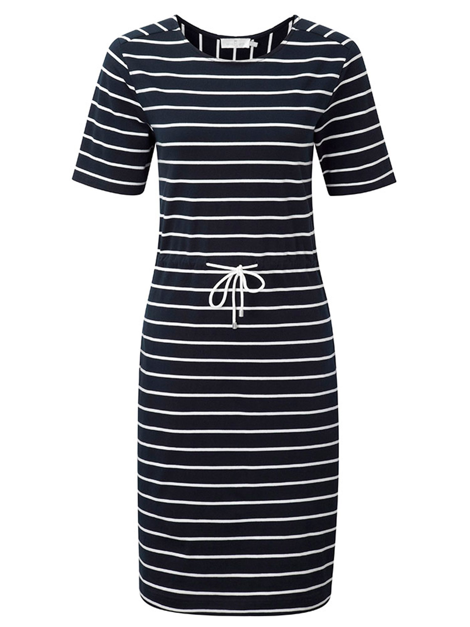 Henri Lloyd Maddie Stripe Dress, Blue