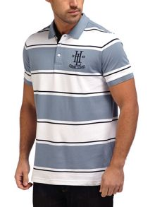 Henri Lloyd Leath regular polo