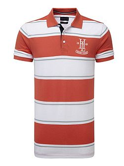 Leath regular polo