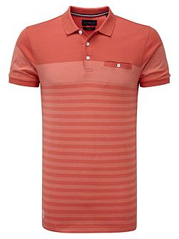 Ked fitted polo