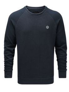 Henri Lloyd Dales crew sweat