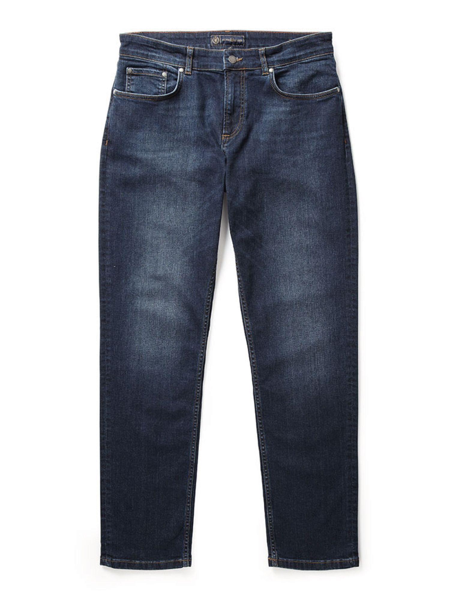 Henri Lloyd Men's Henri Lloyd Manston denim regular fit vdw, Vintage Blue