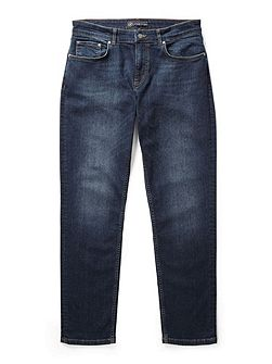 Manston denim regular fit vdw