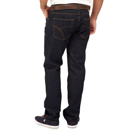 Henri Lloyd Manston denim regular fit rsw