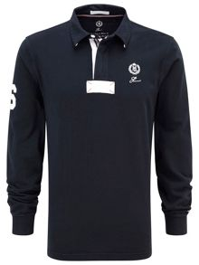 Henri Lloyd The henri regular polo