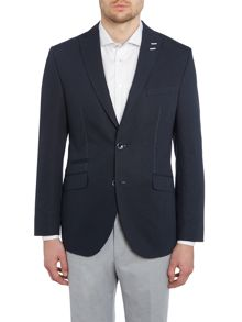 Formal Button Blazer