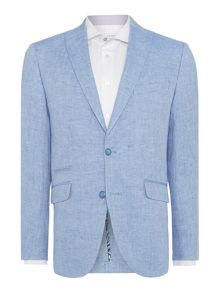 Without Prejudice Formal Button Blazer