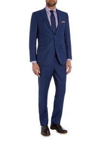 Without Prejudice Wool Fleck Suit