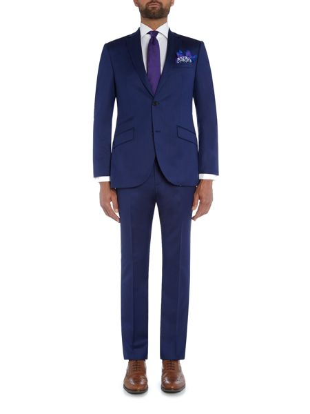Without Prejudice Randolph Suit