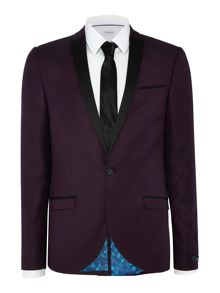 Without Prejudice Granby Tux Jacket