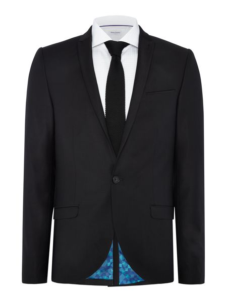 Without Prejudice Willow Jacket