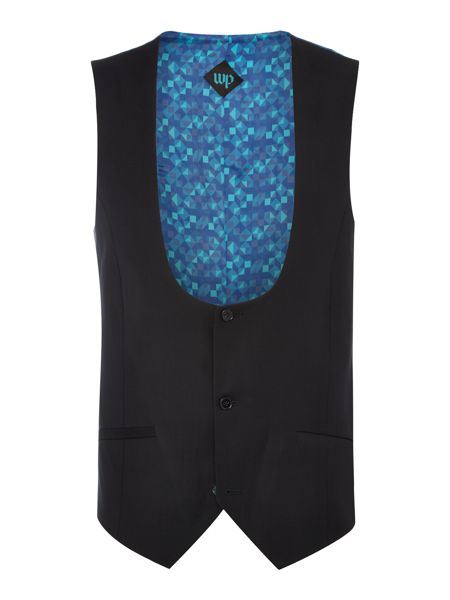 Without Prejudice Willow Waistcoat