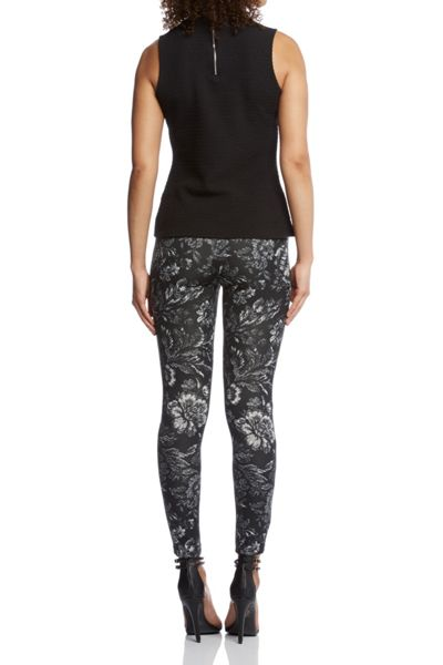 Roman Originals Printed Scuba Legging