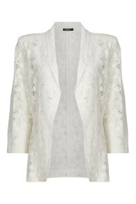 Roman Originals Flora Lace Jacket