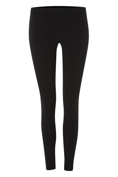 Roman Originals Plain Basic Leggings