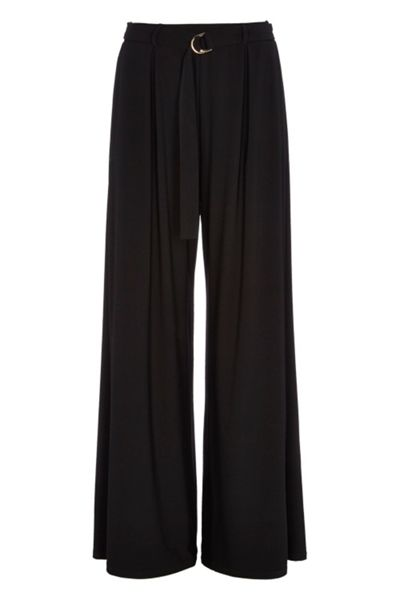 Roman Originals Wide Leg Trousers