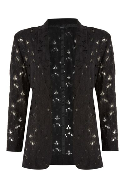 Roman Originals Lace Jacket