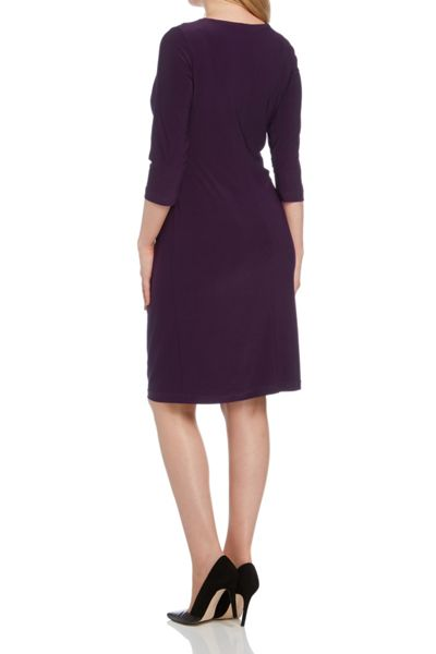 Roman Originals Long Sleeve Jersey Dress