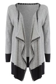 Roman Originals Waterfall Stitch Cardigan