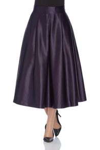 Roman Originals Full Satin Skirt
