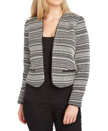 Roman Originals Textured Jacket