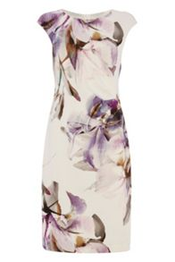 Roman Originals Scuba Print Dress