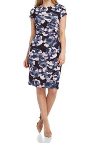 Roman Originals Floral Print Shift Dress