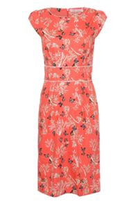 Trollied Dolly Neat N Chic Dress