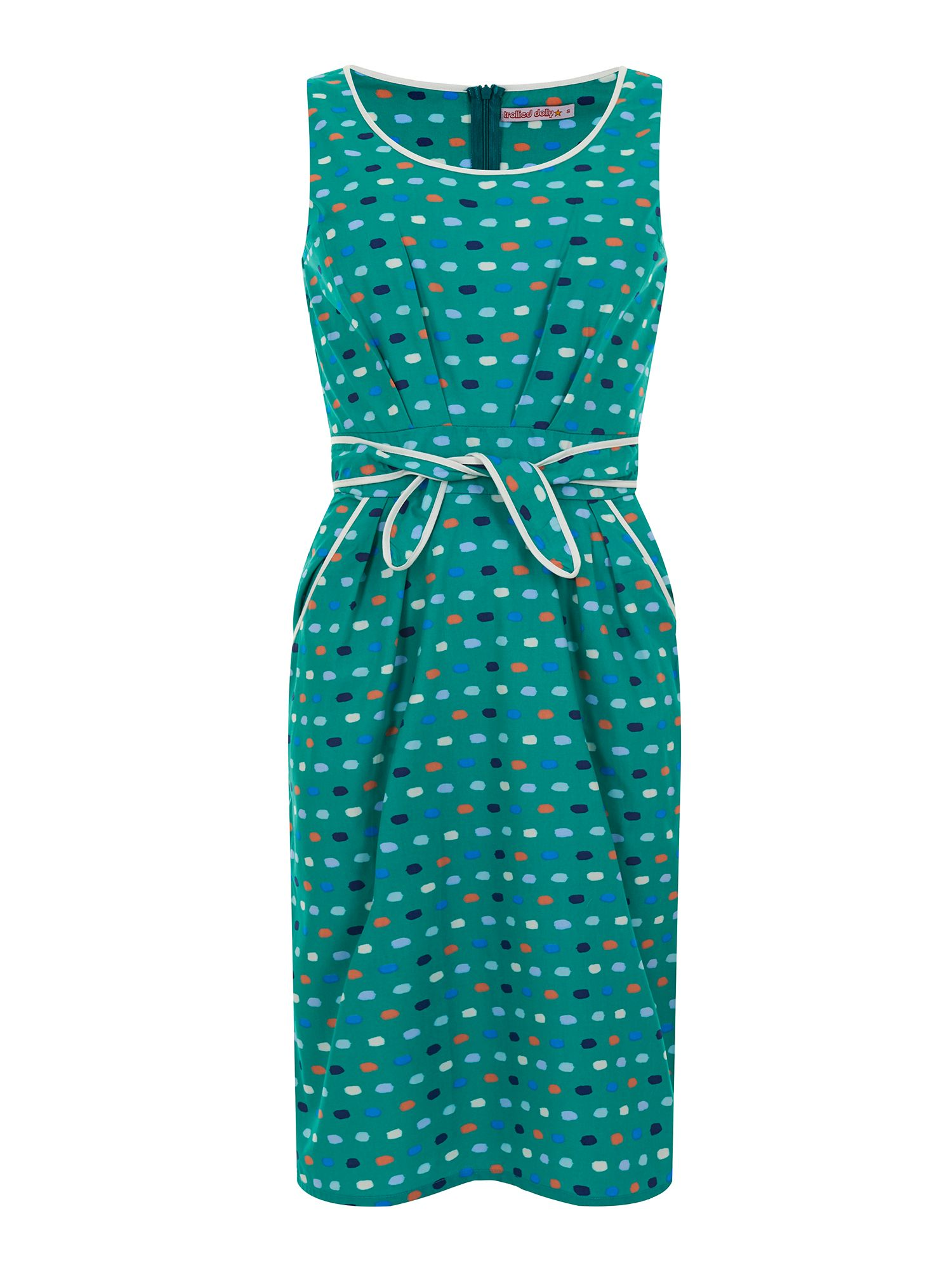 Trollied Dolly Anything Goes Dress