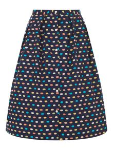 Trollied Dolly Full and fabulous skirt