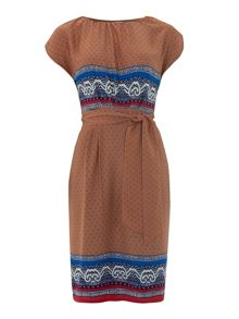 Trollied Dolly Elastic Fantastic Dress