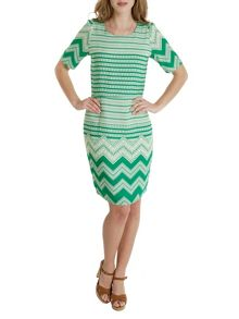 Trollied Dolly Shifty Sista Dress