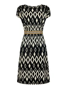 Trollied Dolly Too Easy Dress