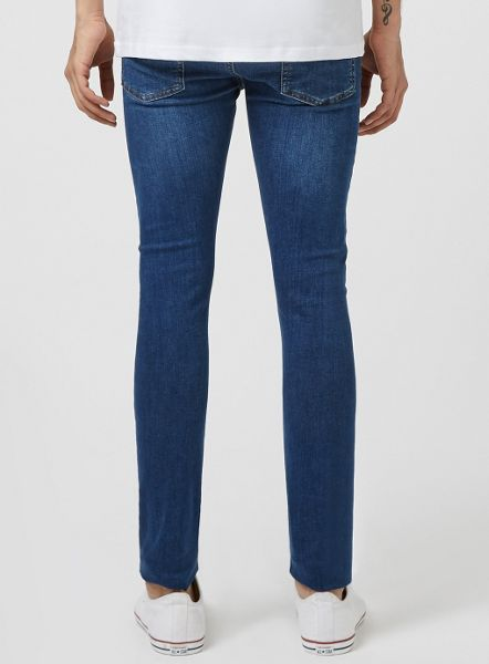 Topman Super spray on skinny jeans