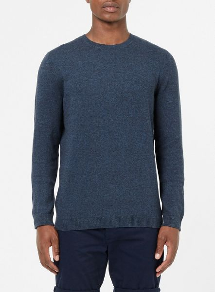 Topman Crew Neck Jumper