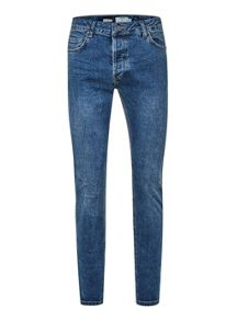 Topman STRETCH SLIM JEAN