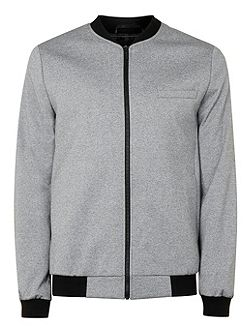 Tailored Jersey Bomber