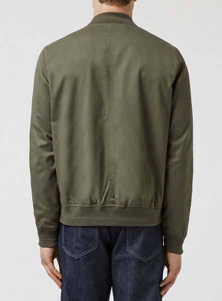 Topman Haven Bomber