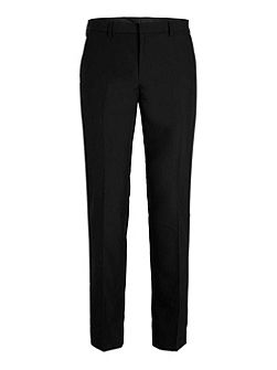 Slim Fit Smart Trousers