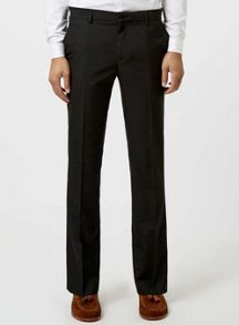 Topman Slim Fit Smart Trousers
